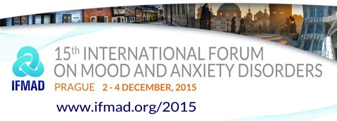 15th International Forum on Mood and Anxiety Disorders